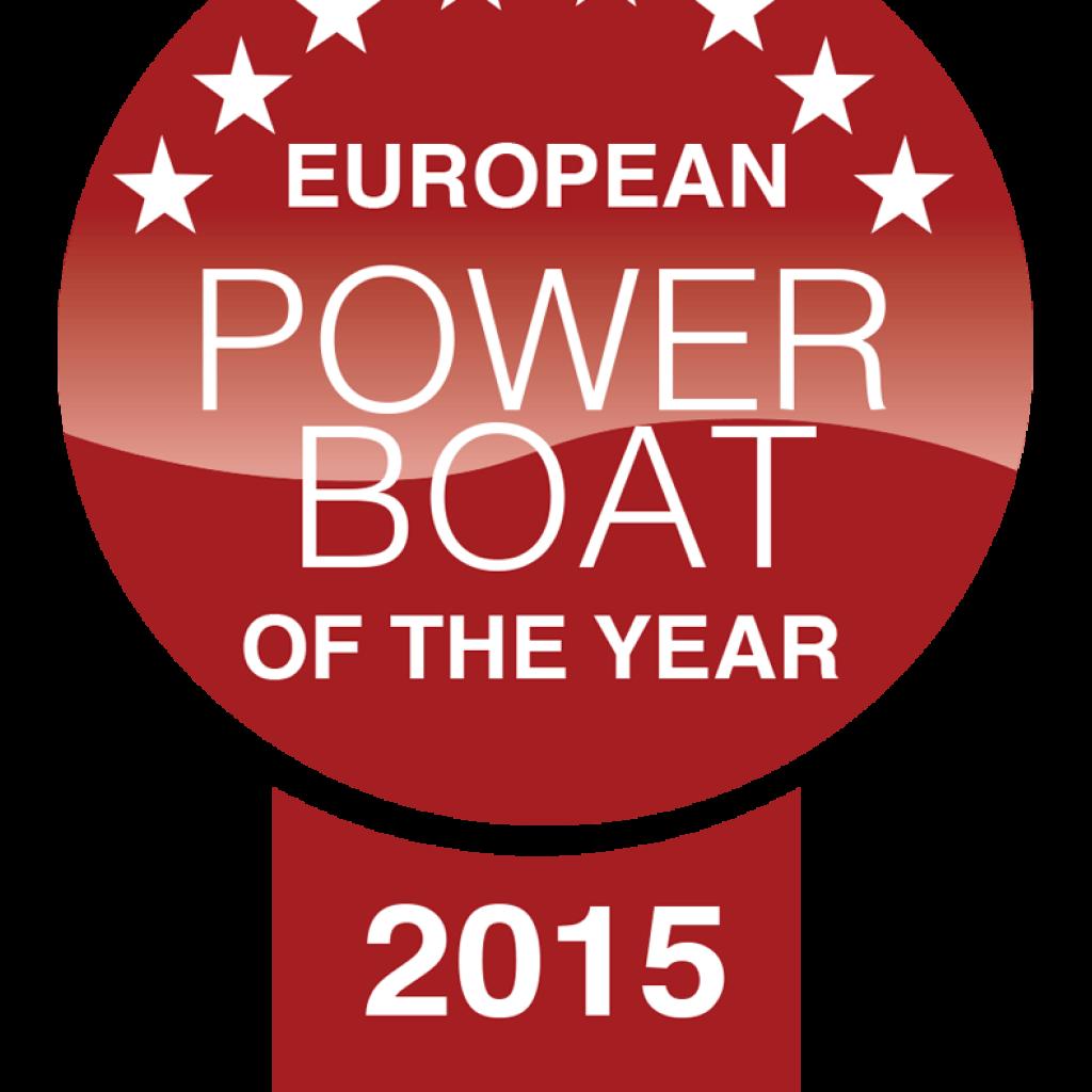 Boot van het jaar 2015