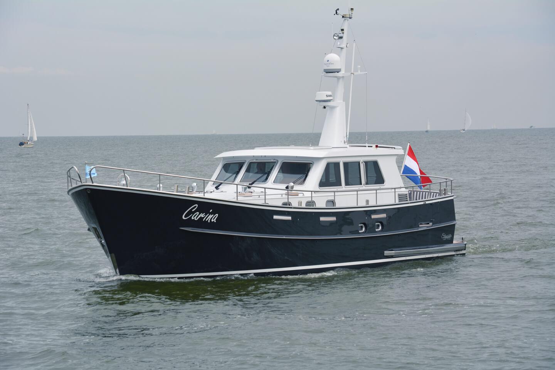 Sturier Yachts 520 OC